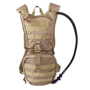 حقيبة المياه العسكرية