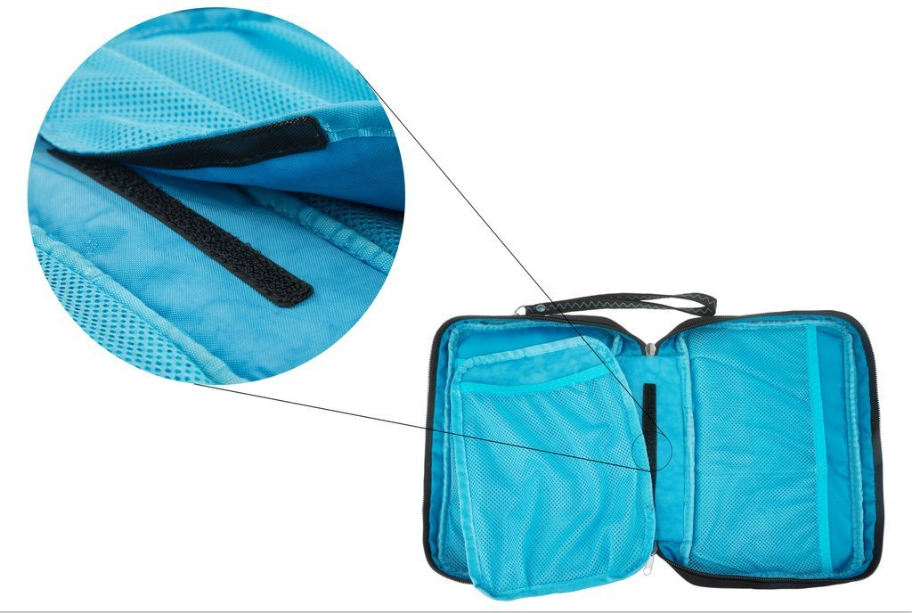 Portable Diaper Pad