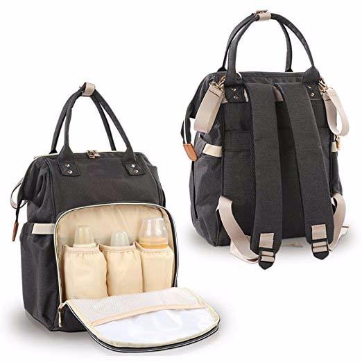 Multi-Function Diaper bag backpack Manufacturers, Multi-Function Diaper bag backpack Factory, Supply Multi-Function Diaper bag backpack