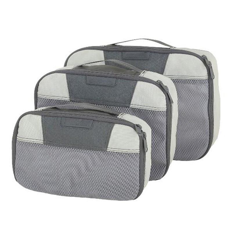 Lightweight Packing Cubes