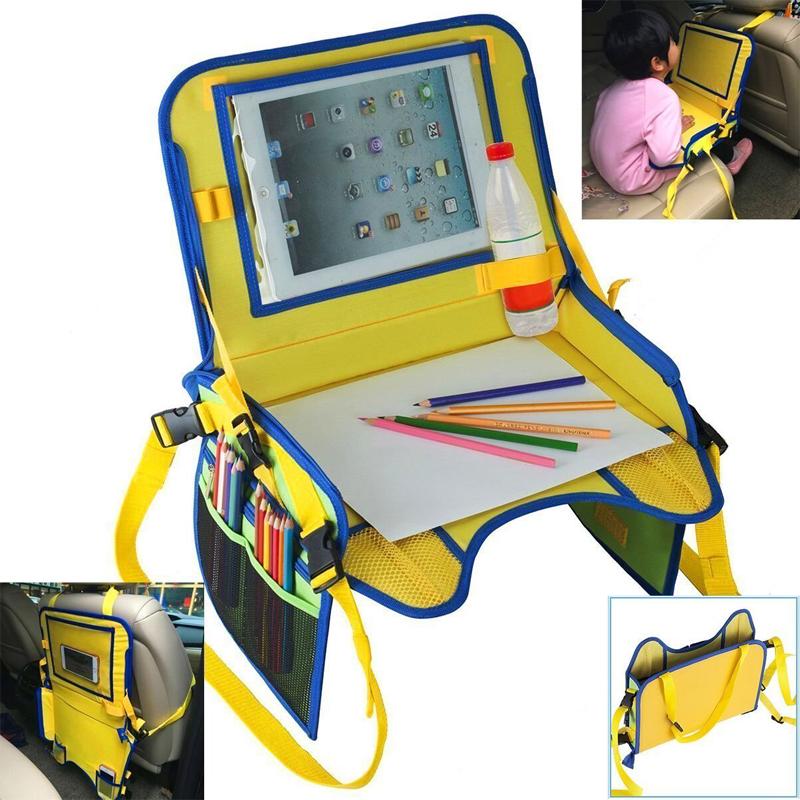 Kids Portable Travel Tray