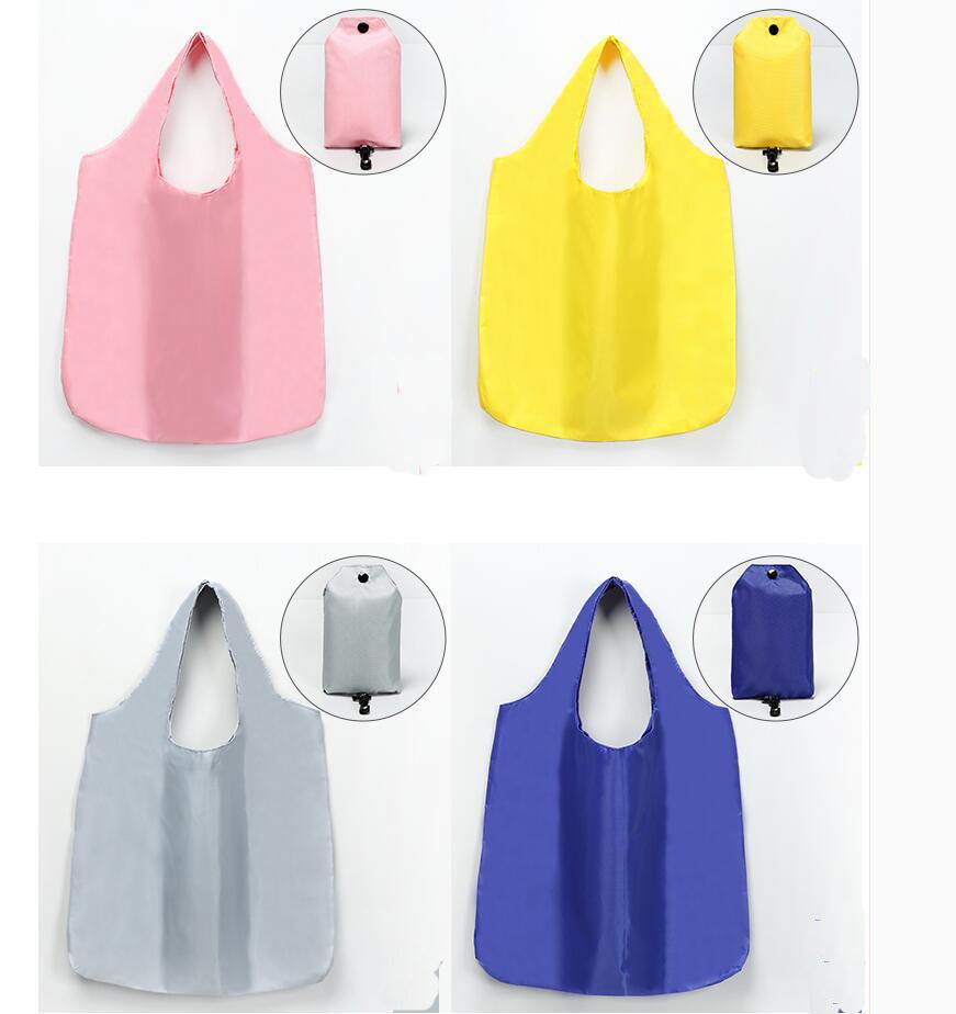 Multi-function Foldable Shopping Bag