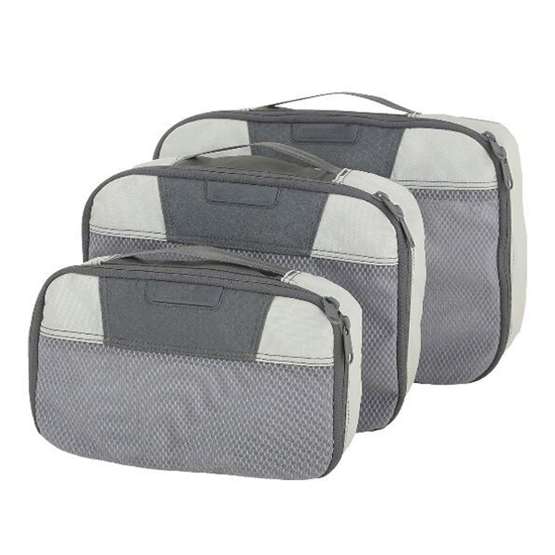 Personalized Packing Cubes