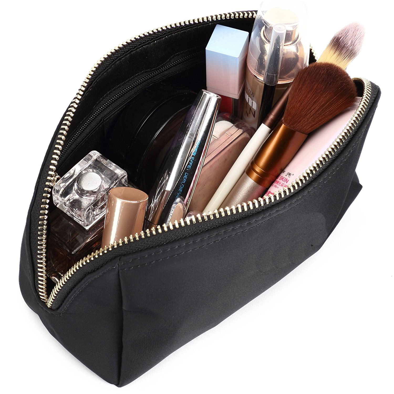 cosmetic insert bag