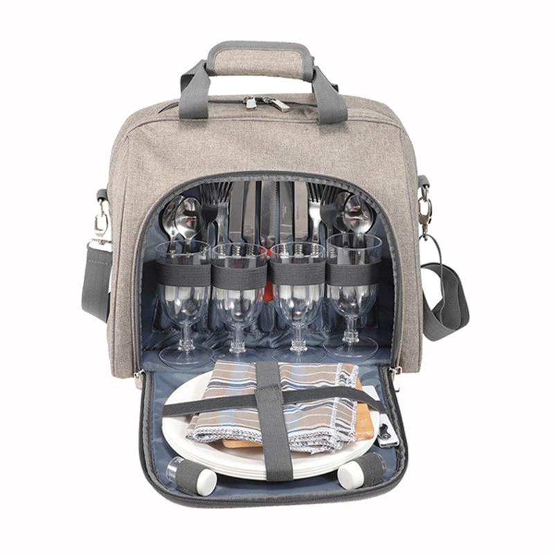 Picnic Bag Set 4
