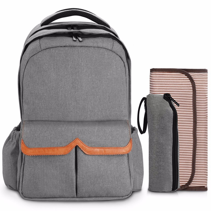 Lightweight Diaper Backpack