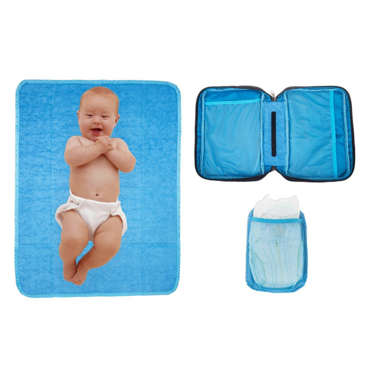 Diaper Changing Pad Baby