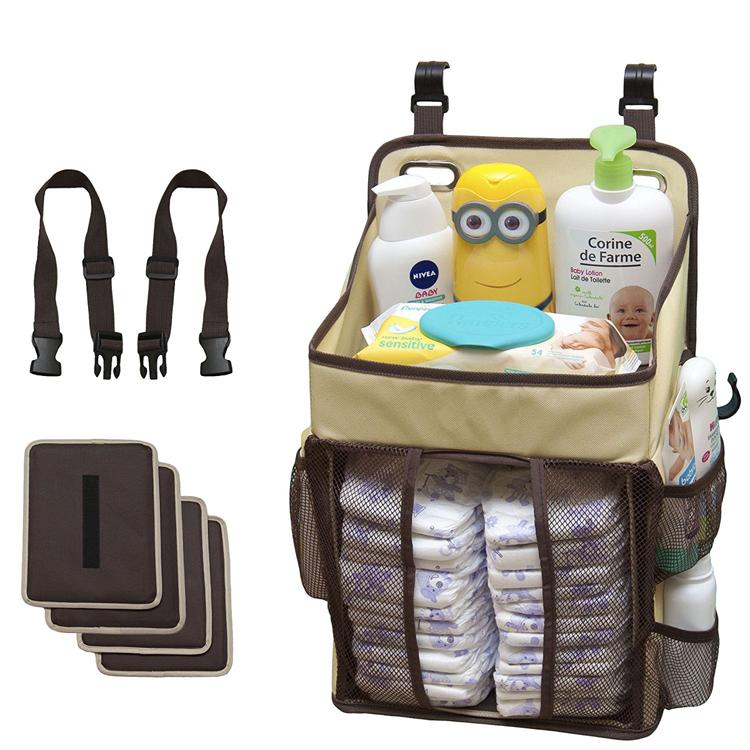 Nursery Storage Organizer