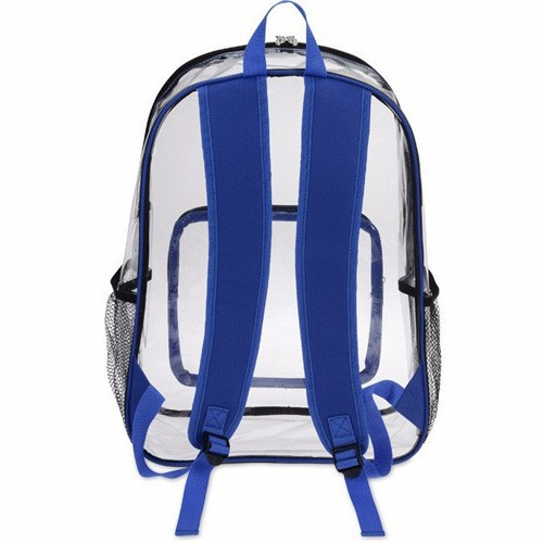 PVC Backpack Manufacturers, PVC Backpack Factory, Supply PVC Backpack