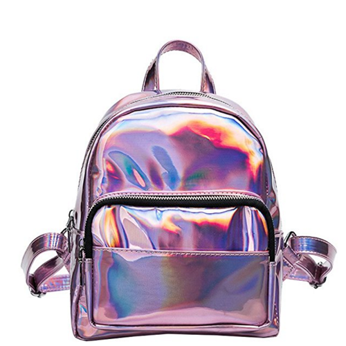 Shiny Holographic Bag Manufacturers, Shiny Holographic Bag Factory, Supply Shiny Holographic Bag
