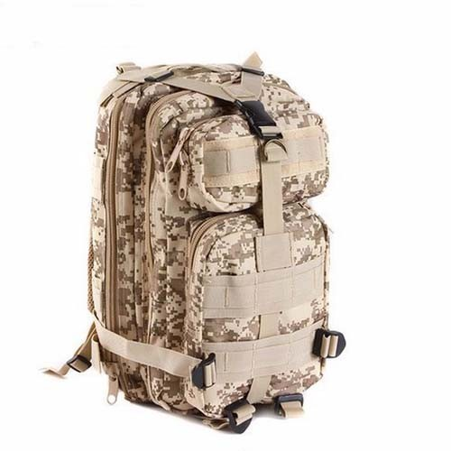 Waterproof Military Rucksack