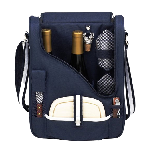 Wine And Cheese Picnic Bag Manufacturers, Wine And Cheese Picnic Bag Factory, Supply Wine And Cheese Picnic Bag