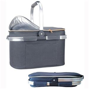 Collapsible Picnic Basket