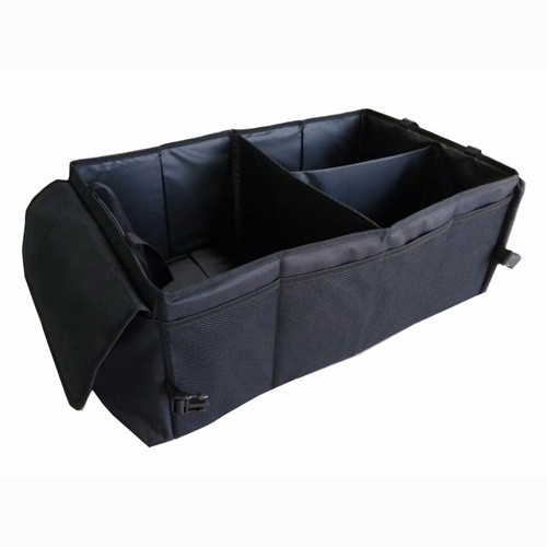 Car Trunk Organizer For Car