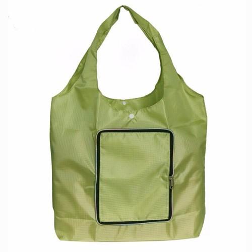Multifunktionale faltbare Einkaufstasche