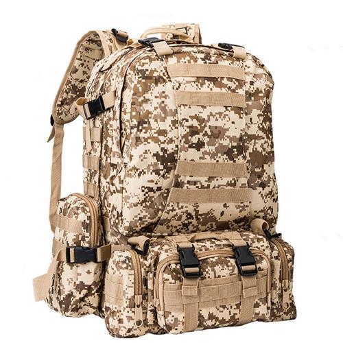 Military Hiking Backpacks
