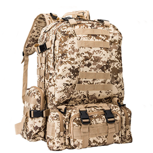 Military Hiking Backpacks