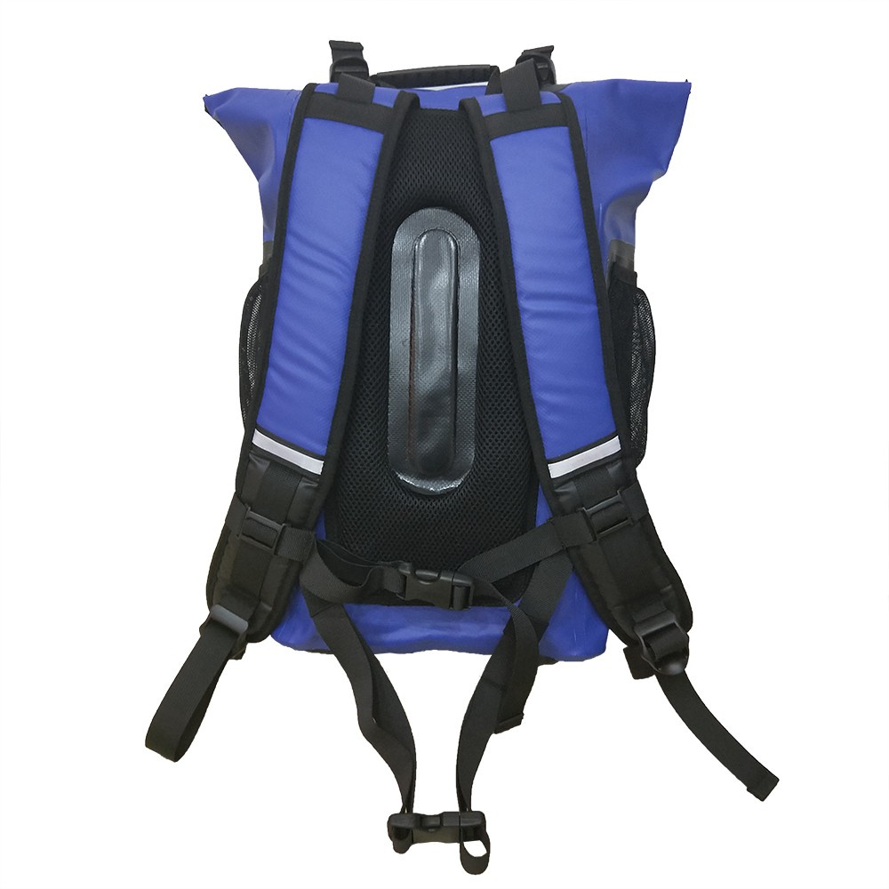 waterproof dry backpack
