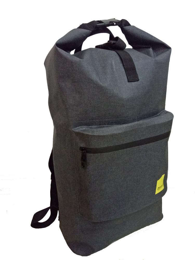 Roll Dry Bag Backpack