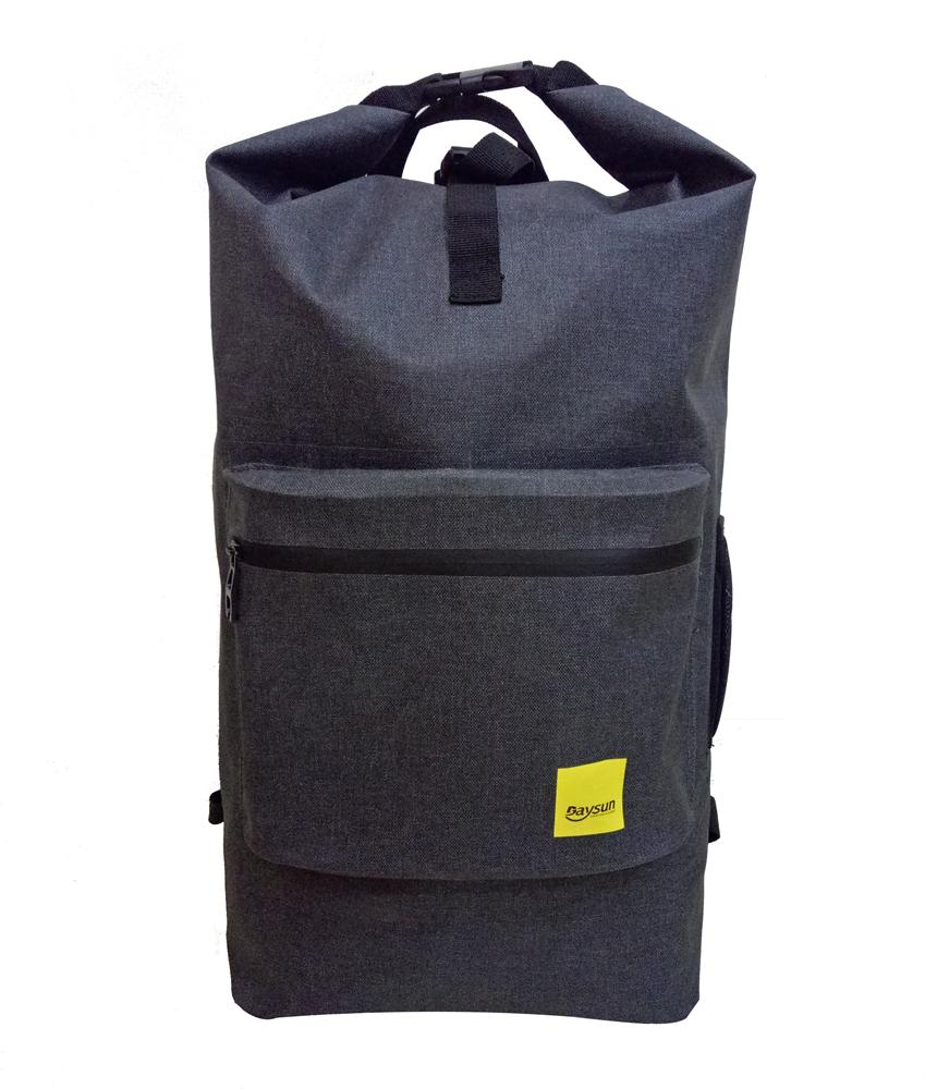 Roll Top Dry Bag Backpack