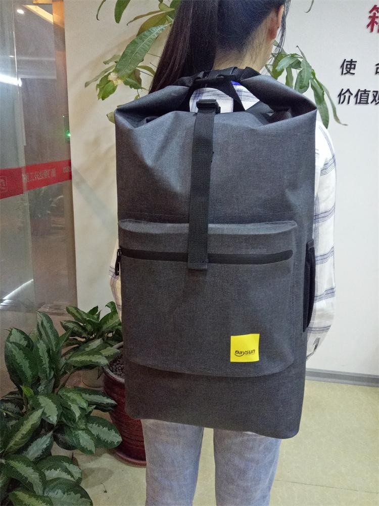 Roll Top Dry Bag Backpack Manufacturers, Roll Top Dry Bag Backpack Factory, Supply Roll Top Dry Bag Backpack