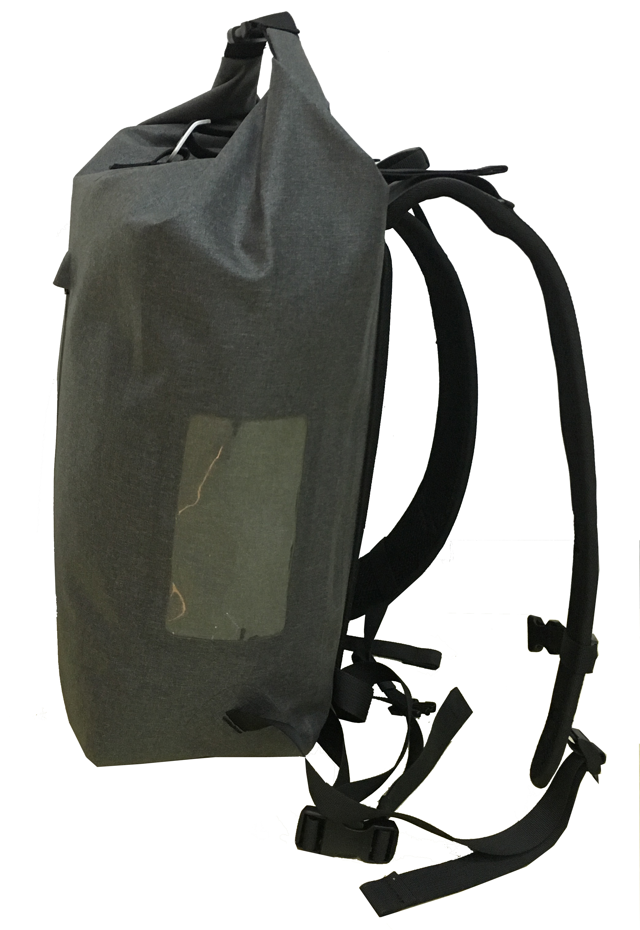 Swimming Dry Backpack