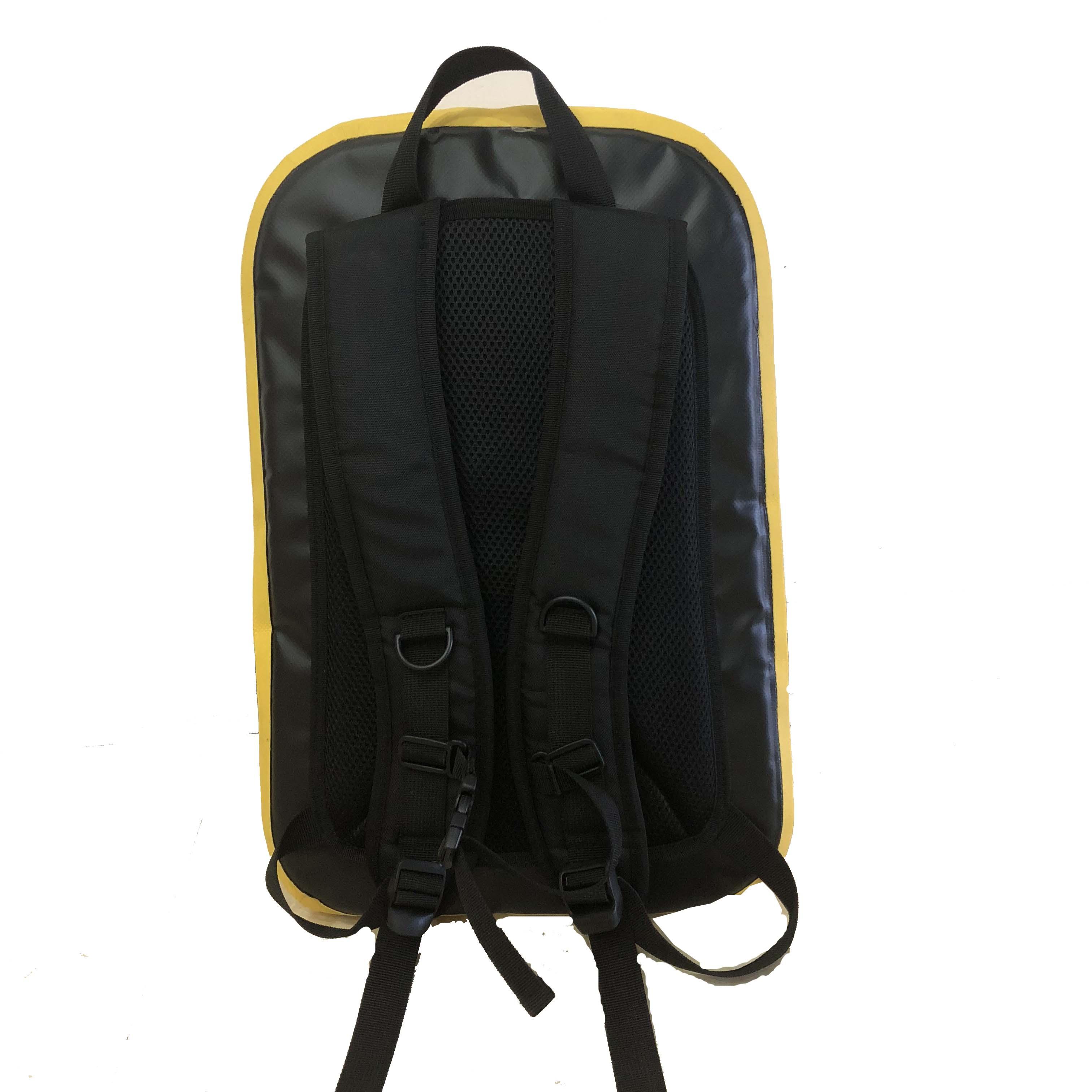 Waterproof Travel Daypack
