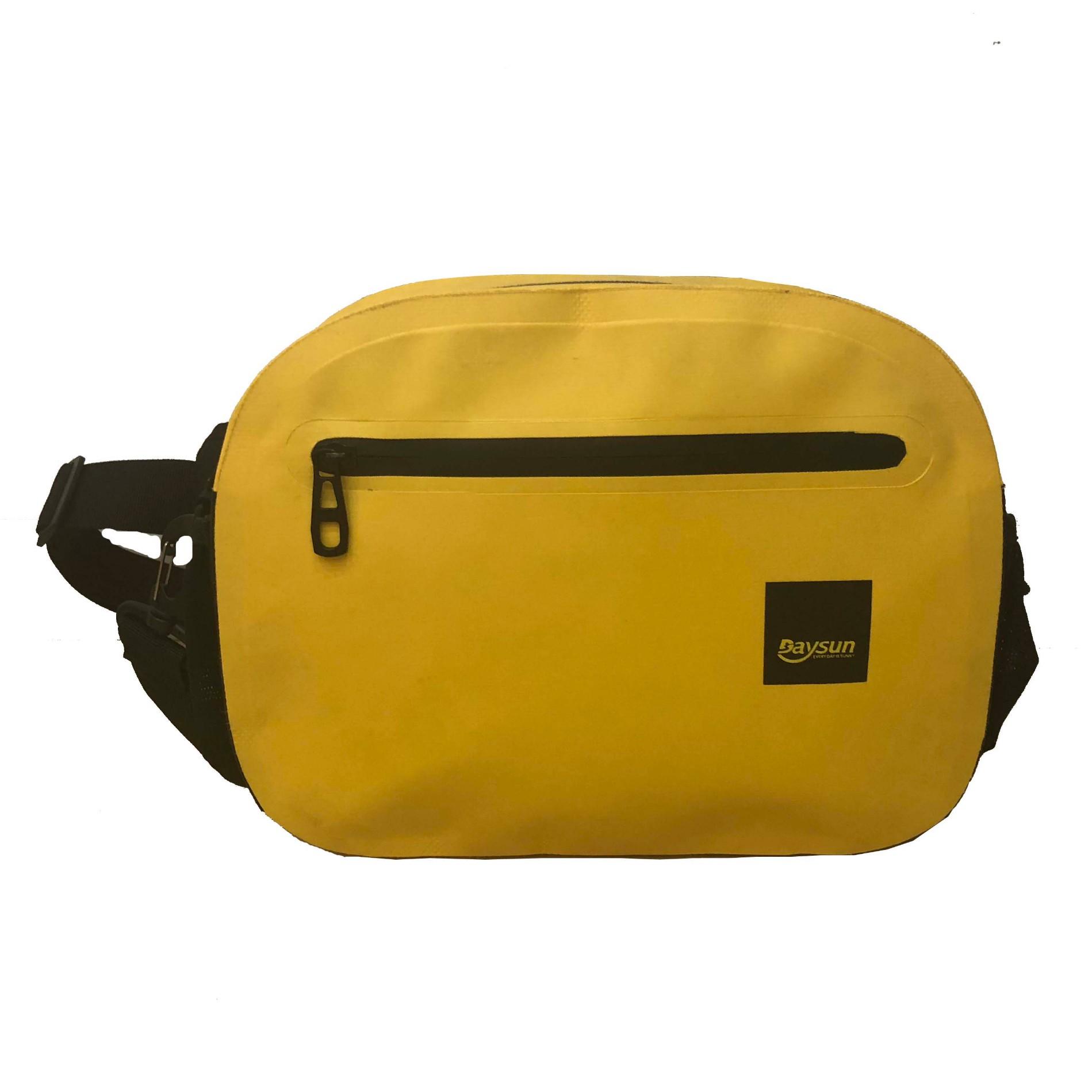 Fanny-pack voor droge zakken