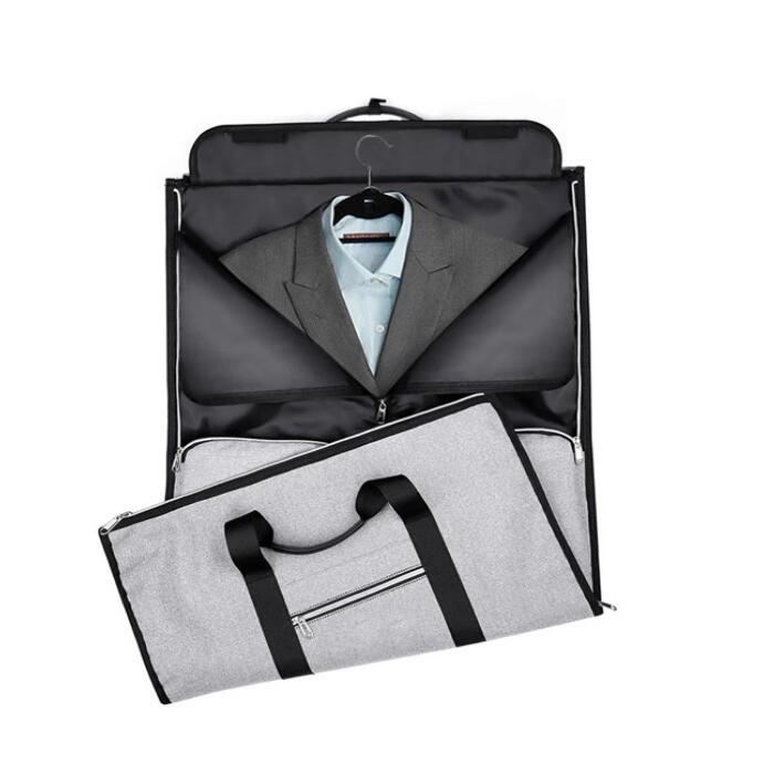 Foldable Duffel Bags