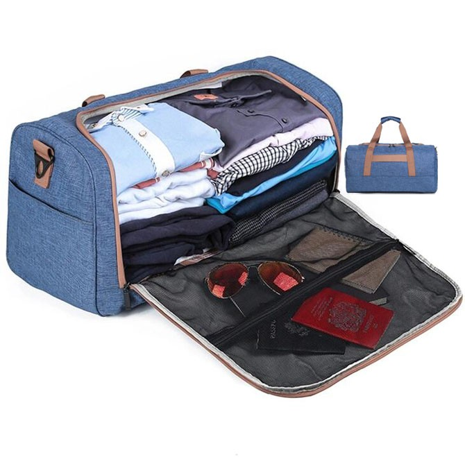 Gym Duffle Bag Manufacturers, Gym Duffle Bag Factory, Supply Gym Duffle Bag