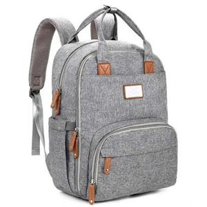 Super Capacity Baby Diaper Backpack