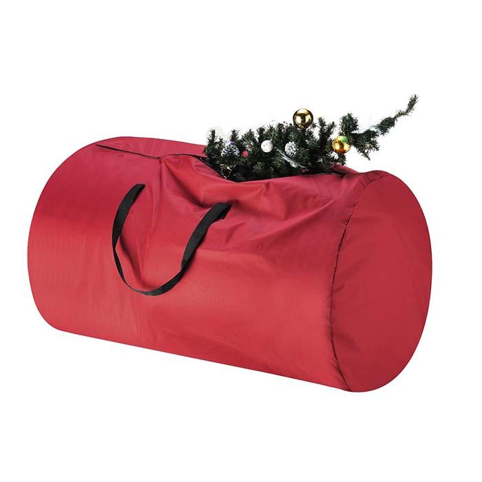 Christmas Tree Storage Bag Wreath Storage Bag