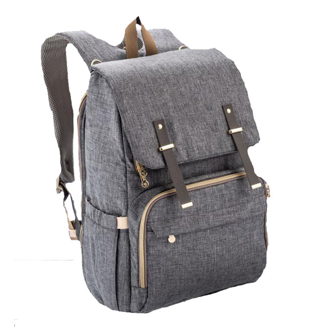Daysun diaper backpack show