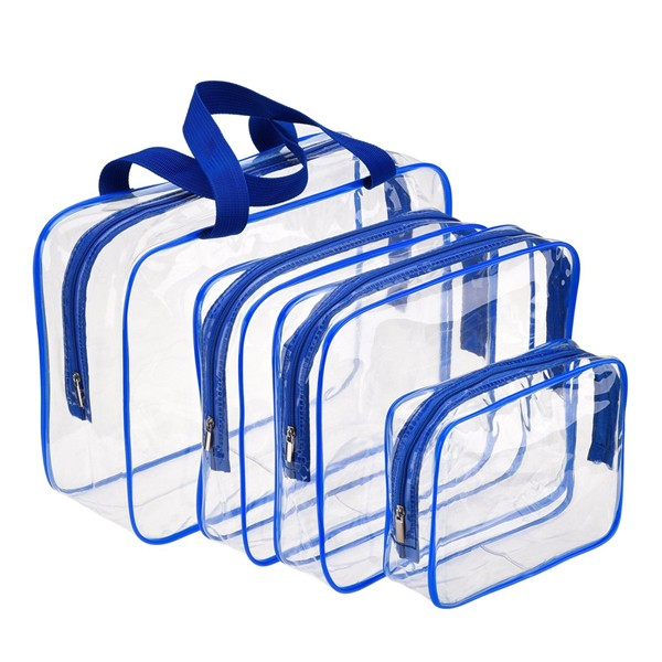 Clear Packing Cubes Manufacturers, Clear Packing Cubes Factory, Supply Clear Packing Cubes