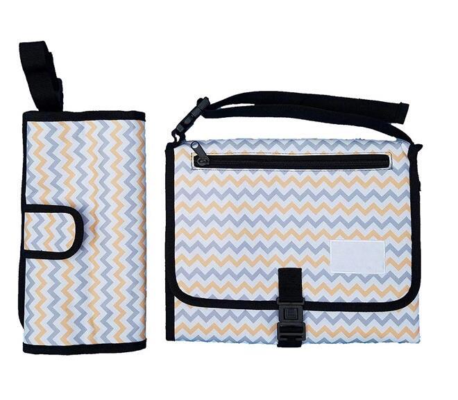 New Diaper Bag Changing Mat