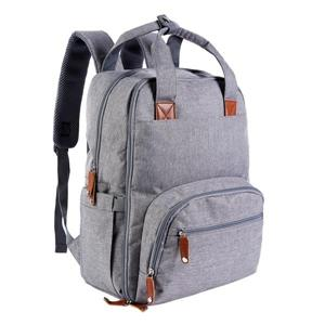Ready to Ship Diaper Backpack Bag
