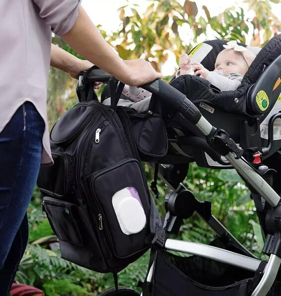 baby mummy bag