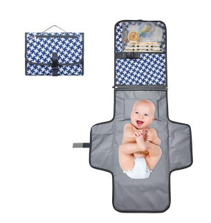 Travel Diaper Changing Station