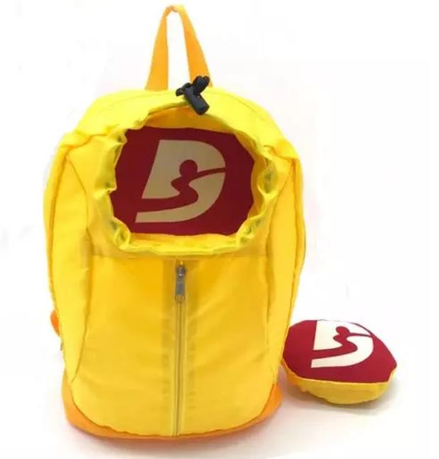 folding lightweight backpack
