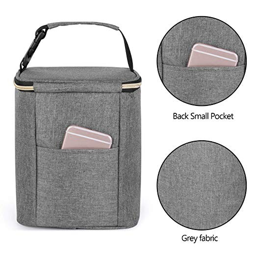 Breakmilk Cooler Bag Manufacturers, Breakmilk Cooler Bag Factory, Supply Breakmilk Cooler Bag