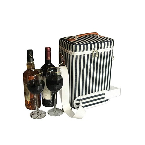 Picnic Wine Bag