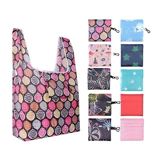 umweltfreundliche Einkaufstaschen