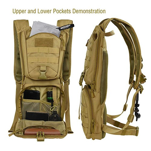hydration daypack Manufacturers, hydration daypack Factory, Supply hydration daypack