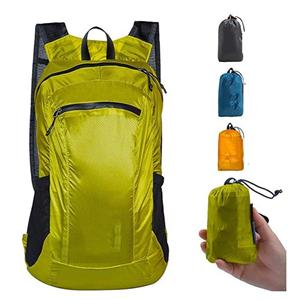 collapsible daypack