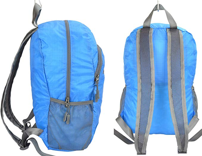 lightweight day backpack