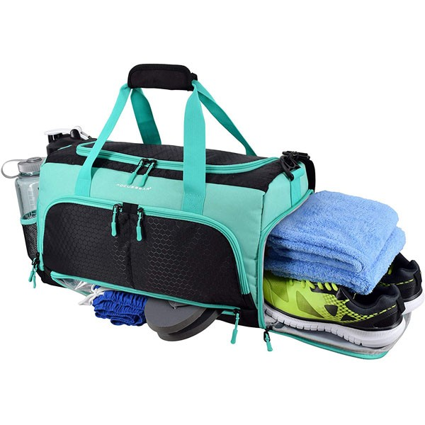 Waterproof Travel Duffel Bags