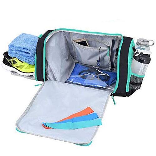Impermeabili borse da viaggio