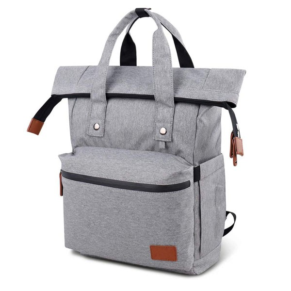 Trendy Diaper Bag Backpack