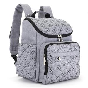 Womens Backpack Diaper Bag