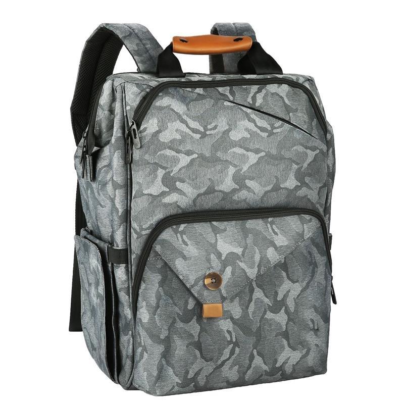 Waterproof Diaper Bag Manufacturers, Waterproof Diaper Bag Factory, Supply Waterproof Diaper Bag